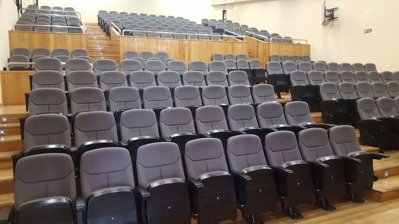 Auditorio 12