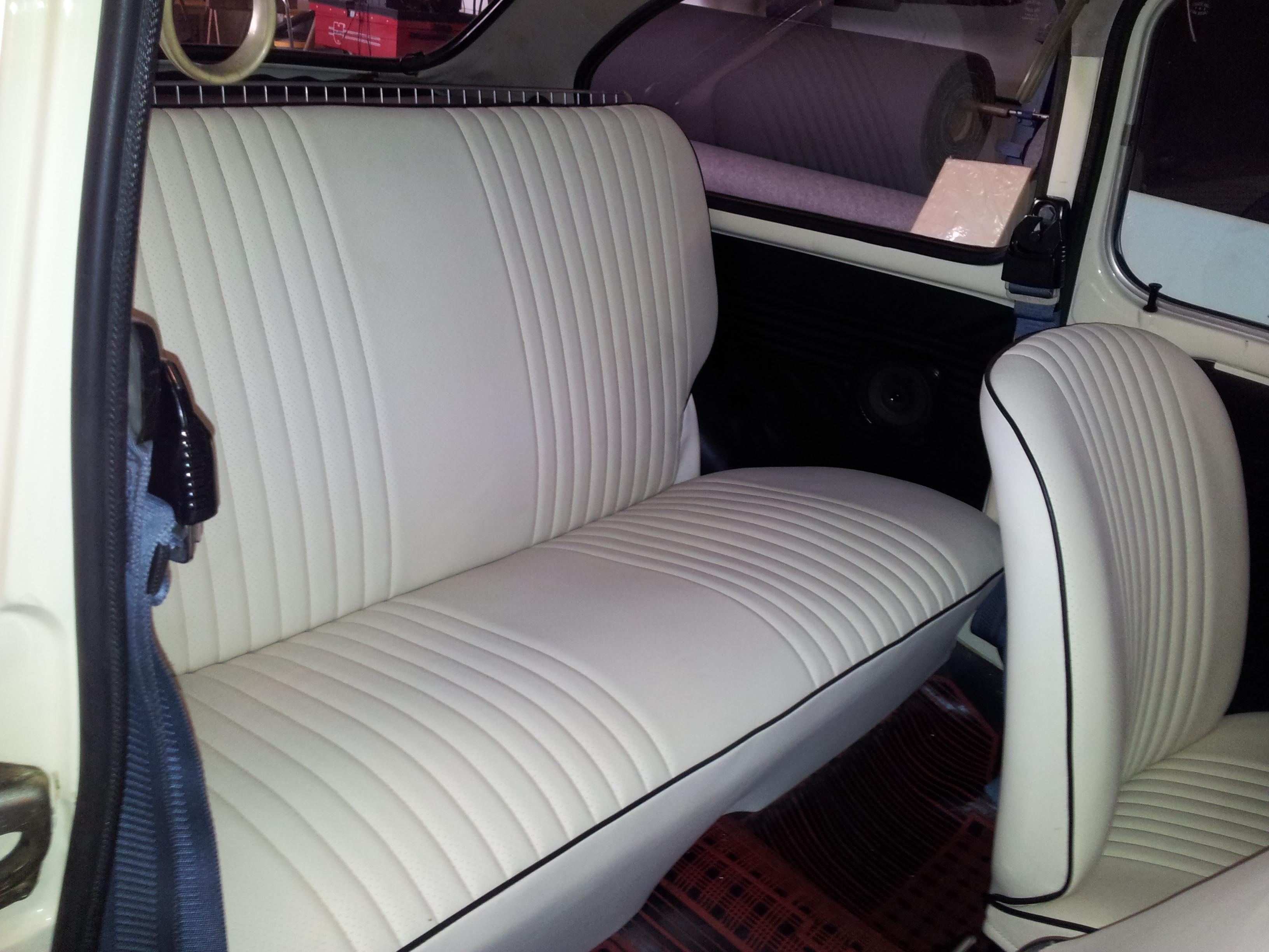 Vehículos clásicos 9